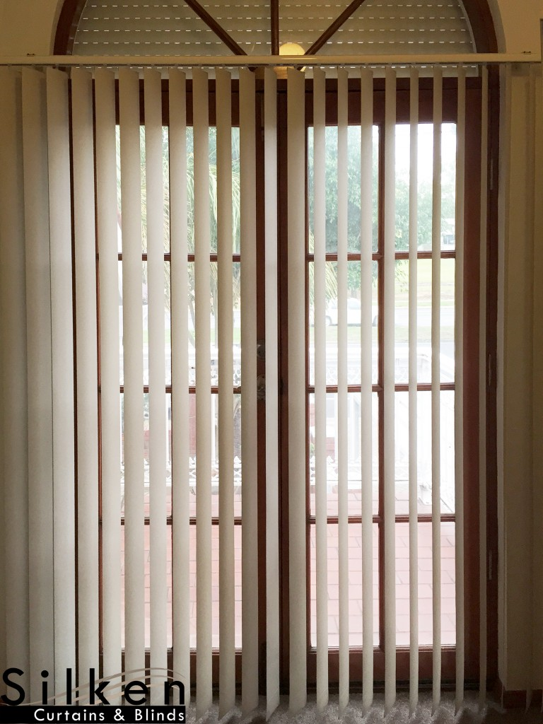 Silken Curtains Blinds Vertical Blinds Adelaide