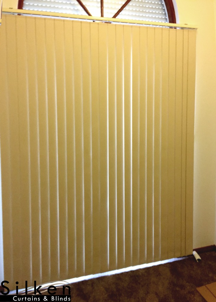 Silken Curtains Amp Blindsvertical Blinds Silken Curtains