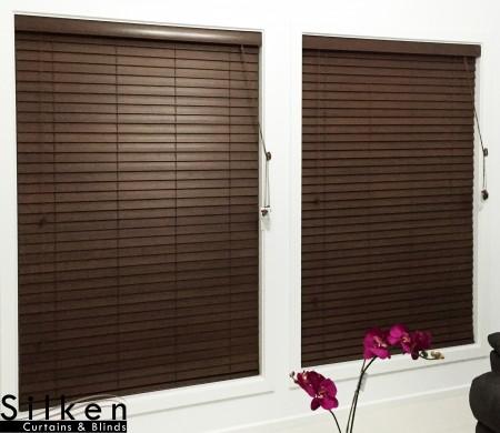 Silken Curtains & Blinds | Venetian Blinds | Adelaide