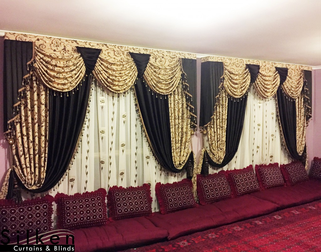 Silken Curtains Amp Blinds Curtains Adelaide